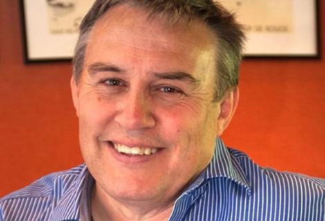 Peter Candler, Managing Director